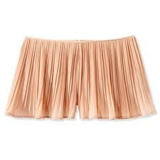 still so glad people rediscovered pleats! love these!