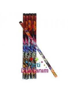 Monster High Hediyelik Kalem (6 adet)
