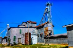 Cherryvale Kansas Feed and Grain
