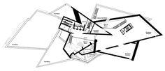 Denver Art Museum / Daniel Libeskind Cultural Architecture, Museum Architecture, Architecture Plan, Museum Quotes, Singapore Art Museum, Museum Plan, Phoenix Art Museum, Architecture Concept Drawings, Architecture Quotes