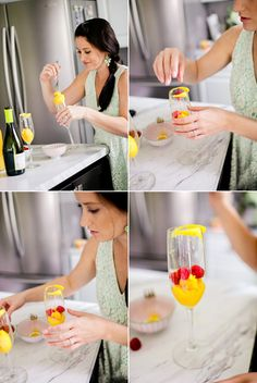 Marry Me Mimosa Recipe