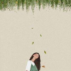 Random thoughts – Feel the world through my words Art Sketches, Art Drawings, Flower Art Drawing, Illustration Girl, Anime Art Girl, Aesthetic Art, Oeuvre D'art, Cute Art, Creative Inspiration