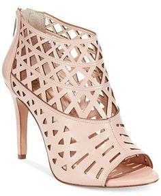 INC International Concepts Women's Rammee High Heel Sandals