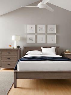 High Quality Bennett Bed