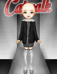 Profil - Virtual Popstar