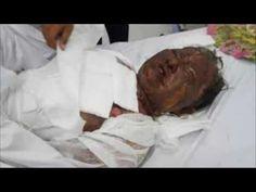 Tin tiếng Việt Đứa con trời đánh đổ xăng đốt mẹ ruột 72 tuổi vì bị mắng