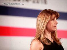 Cauquenesnet.com #DiaNoticias: Ximena Rincón rompió el silencio y expresa pública...