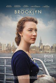 """Brooklyn"" rented from RedBox 07-2016"