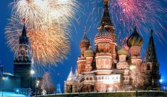 new york fireworks 2014   Best locations to watch fireworks on New Year's Eve - Moscow