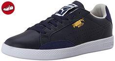 Puma , Damen Sneaker Peacoat/Oatmeal - Puma schuhe (*Partner-Link)