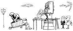 dibujos de quino - Buscar con Google
