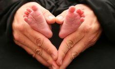 i heart baby toes