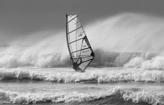 IN THE MIDDLE OF THE STORM-BALEAL