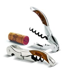 Korkociąg PULLTAP'S TOLEDO - PULLTEX - DECO Salon #wine #wineaccessories #winelovers #giftidea #corkscrew #businessgift