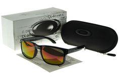 Oakley Vuarnet Sunglasse black Frame brown Lens