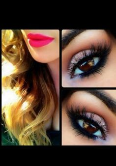 70 best Makeup images on Pinterest in 2018  061450adb63f0