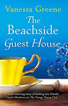 The Beachside Guest House: Vanessa Greene: 9780751552249: Amazon.com: Books