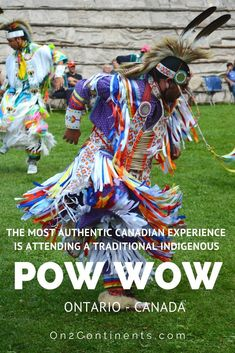 The most authentic cultural experience in Canada is attending a traditional First Nations Pow Wow. Learn more in this article. . #powwow #ontario #canada #londonontario #ldn #ldngem #519 #londonont #londonon #indigenoustourism #firstnations #nativeamerican #culture #festival #indigenous #indigenousculture #northamerica #visitcanada #thingstodoincanada #thingstodoinontario #travelcanada #canadatravel Visit Canada, Cultural Experience, Pow Wow, Best Places To Travel, London City, Canada Travel, First Nations, Continents