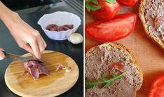 pečenova pašteta