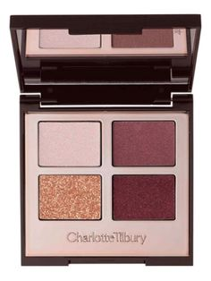 Shop Women's Charlotte Tilbury size OS Eyeshadow at a discounted price at Poshmark. Charlotte Tilbury Golden Goddess Eyeshadow Palette PRICE IS FIRM. Palette Anastasia Beverly Hills, Look Kim Kardashian, Sommer Make Up, Braut Make-up, Tips Belleza, Luxury Beauty, Eye Make Up, All Things Beauty, Eye Color
