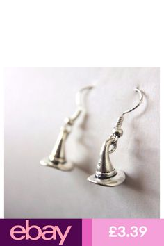 Harry Potter Earrings Jewellery & Watches