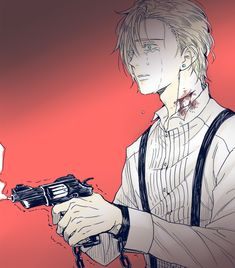 kill me kill me kill me kill me Manga Anime, Fanarts Anime, Anime Characters, Anime Art, I Love Anime, Anime Guys, Otaku, Banana Art, Ecchi