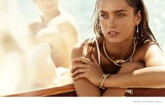 Micheal Kors Fall ads for 2015 | michael michael kors spring 2015 campaign
