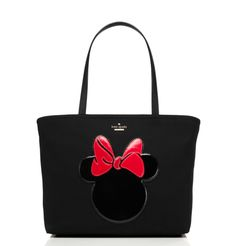 Minnie Mouse inspira colección de Kate Spade New York – KENA