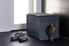 Sito Litter Box | Tu