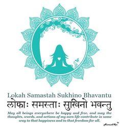 om-lokah-samastah-sukhino-bhavantu - Qwant Recherche