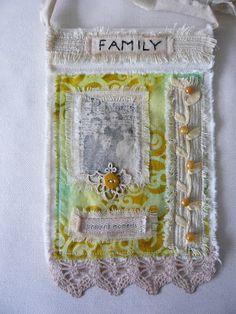 Craft Mix: Prayer Flag - Family
