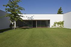 Casa na Maia 2 / Eduardo Souto de Moura