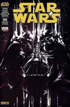 Vador Abattu, ou Vader Down en VO, est le premier crossover réunissant deux titres des séries Marvel de Star Wars depuis le rachat de la licence: Star Wars et Dark Vador. Ce crossover, tout le monde savait qu'il allait arriver tôt ou tard c... | ACTUALITÉ | MDCU COMICS