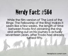 I already knew this.