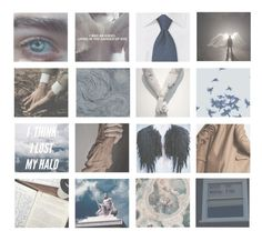 """""""i did it, all of it, for you."""" by queenrowan ❤ liked on Polyvore featuring art and bottvshow2b1"""