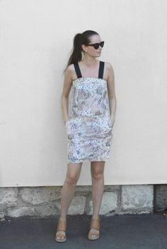Stiletto in the Cloud: Summer Casual