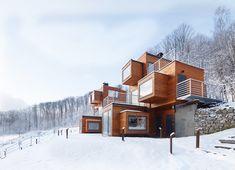 Szuflandia Apartments,© Tomasz Zakrzewski