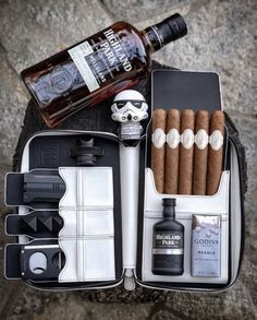 Cigar Club, Cigar Accessories, Cigars And Whiskey, Royal Enfield, Gifts For Wedding Party, Scotch Whisky, Stylus, Bourbon, Liquor
