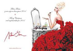 Arturo Elena #fashionillustration #ilustraciondemoda