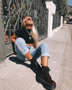 Fashion Tips To Help You Improve Your Look – Fashion Trends Boho Outfits, Street Style Outfits, Street Style Summer, Trendy Outfits, Fashion Outfits, Womens Fashion, Fashion Tips, Fashion Trends, Latest Fashion