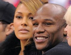 Floyd Mayweather accuses his ex-fiancee of aborting his twins----I am completely pro-choice but I really do feel for the fathers here who are totally powerless. That´s a tough one...  What do you think? Does Floyd and other men have a right to help decide if their children are going to be aborted?