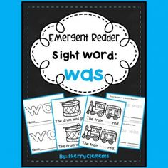 Sight Word Reader: had | Planning and Productivity for Handmade ...