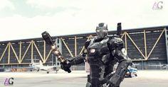 Capitão América: Guerra Civil - Divulgadas mais de 60 novas imagens do filme! - Legião dos Heróis