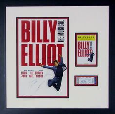This #BillyElliot po