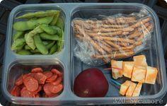 kids lunch ideas & lunchbox jokes!