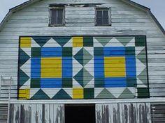 Iowa Barn Quilt Project
