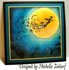 Zindorf - Homemade Cards, Rubber Stamp Art, & Paper Crafts - Splitcoaststampers.com