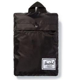 Packable-Duffel_Black_1