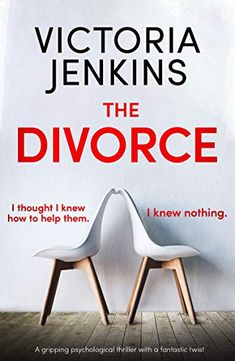 The Divorce - A gripping psychological thriller with a fantastic twist ebook by Victoria Jenkins Any Book, Book 1, I Love Books, Books To Read, Big Books, Thriller Books, What To Read, Book Nerd, So Little Time