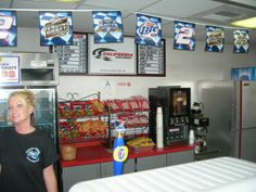 vintage baseball concession stand food prices - Google Search